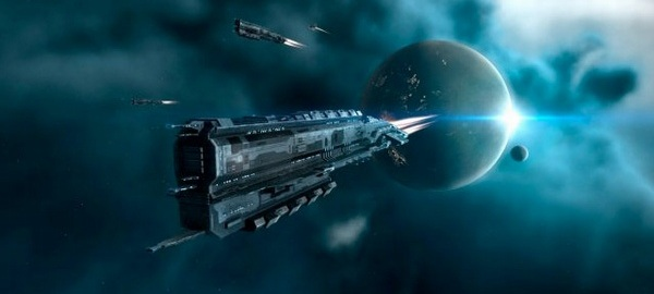 Eve Online Will Get A DX11 Treatment - DSOGaming