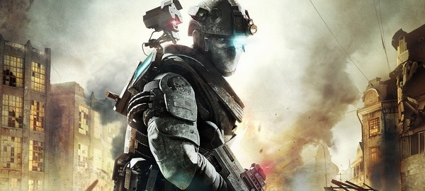 Tom Clancy S Ghost Recon Alpha Crossover Live Action Trailer
