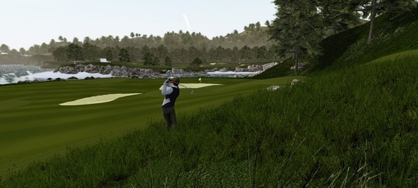 Tour Golf Online