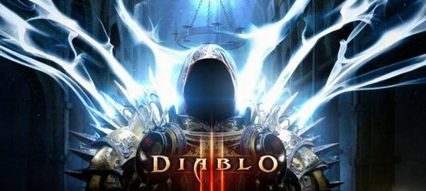 Diablo III Beta Incoming