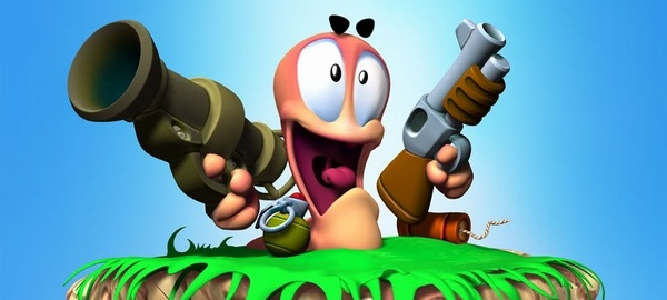 Worms Crazy Golf - Carnival Course DLC Is Out Now - DSOGaming