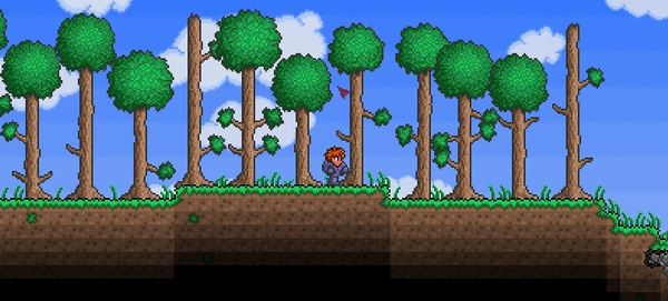 Terraria - Update 1 2 Released - Adds Over 100 New Monsters