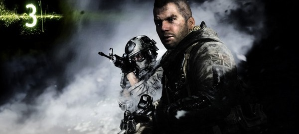 Call Of Duty Modern Warfare 3 Find Makarov Operation Kingfish Short Film