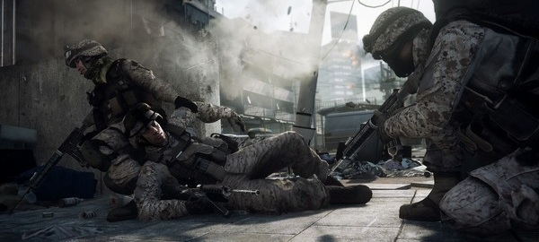 Battlefield 3 - Nvidia owners be warned