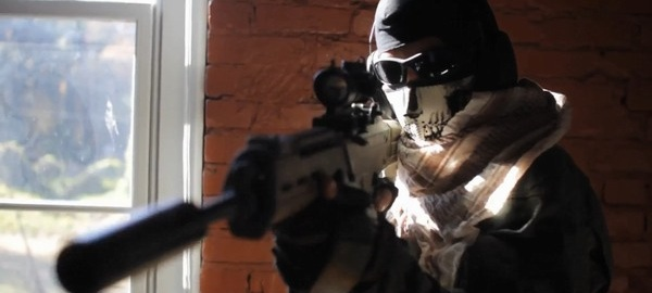 MW3 - ACR Most Popular Gun, Big Role for Tagging/Spotting ...