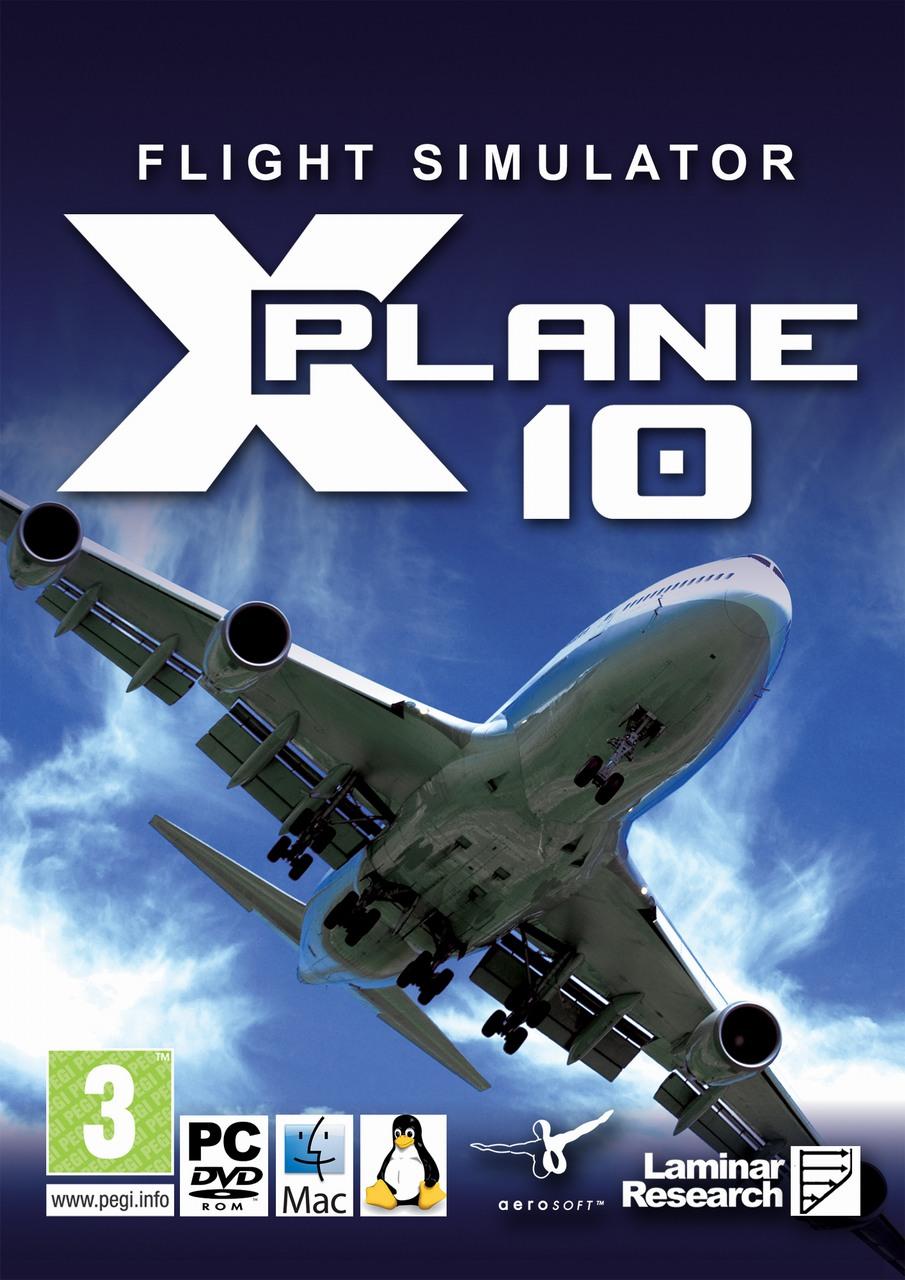 Скачать X-Plane 10 Global Edition торрент