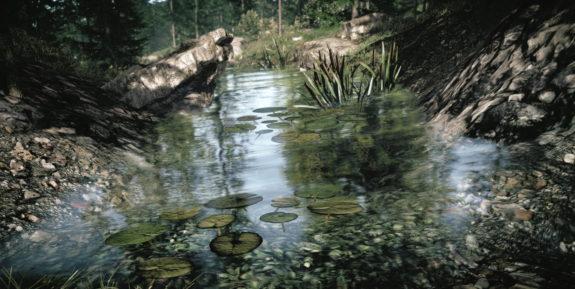 Weekly CryEngine 3 Gallery [February 26th – March 3rd] | DSOGaming ...