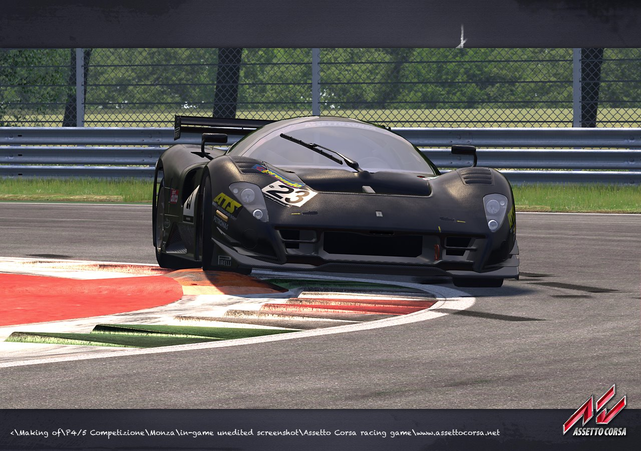Assetto Corsa: Racing Simulator