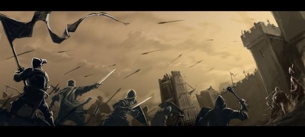 El Reino de Arkadia
