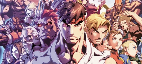 Super Street Fighter II meets Portal in this amazing mashup - DSOGaming