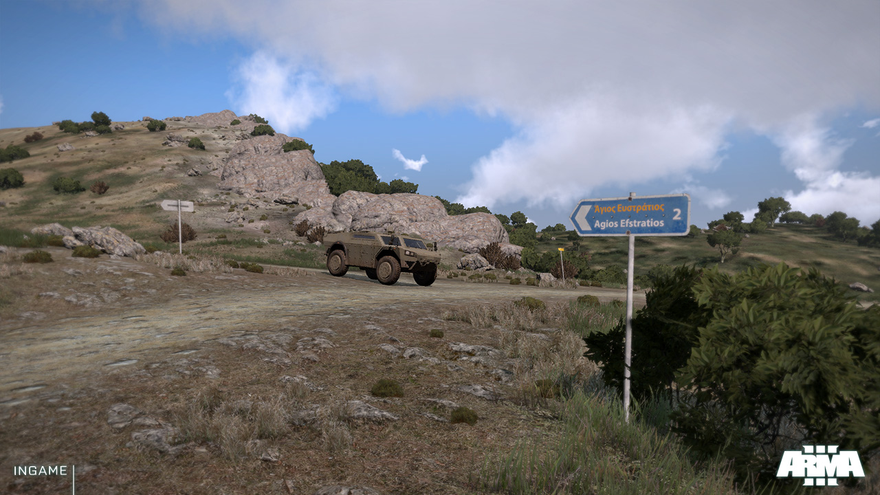 Arma 3 - u0027Lighting ... & ArmA 3 gets new drooling video and screenshots that showcase the ... azcodes.com