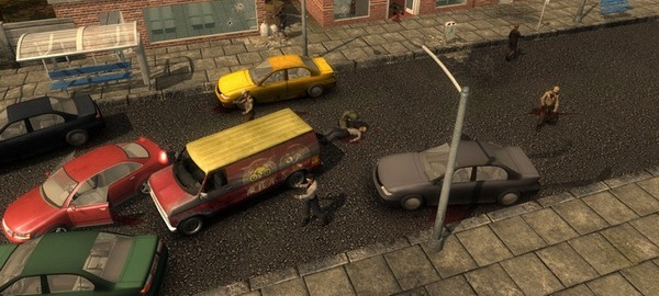 DayZ fans, rejoice: Dead State - The Zombie Survival RPG has been