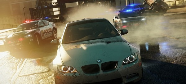 Need For Speed Most Wanted Find It Drive It Trailer