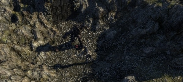 Sui Generis - RPG with procedural animated movement and