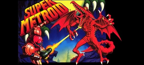 This is what a HD remake of Super Metroid could look like