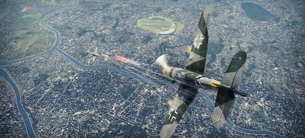 "War Thunder Wins ""Best Simulation"" Award At Gamescom 2013, Gets New"