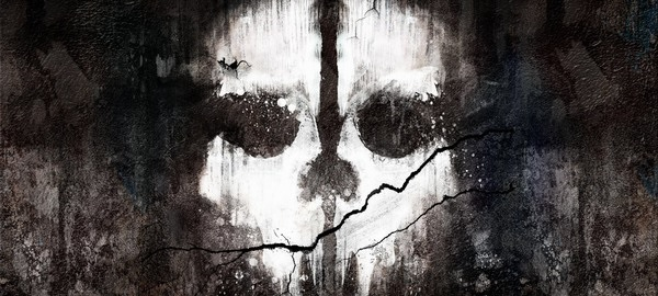Call Of Duty Ghosts v4