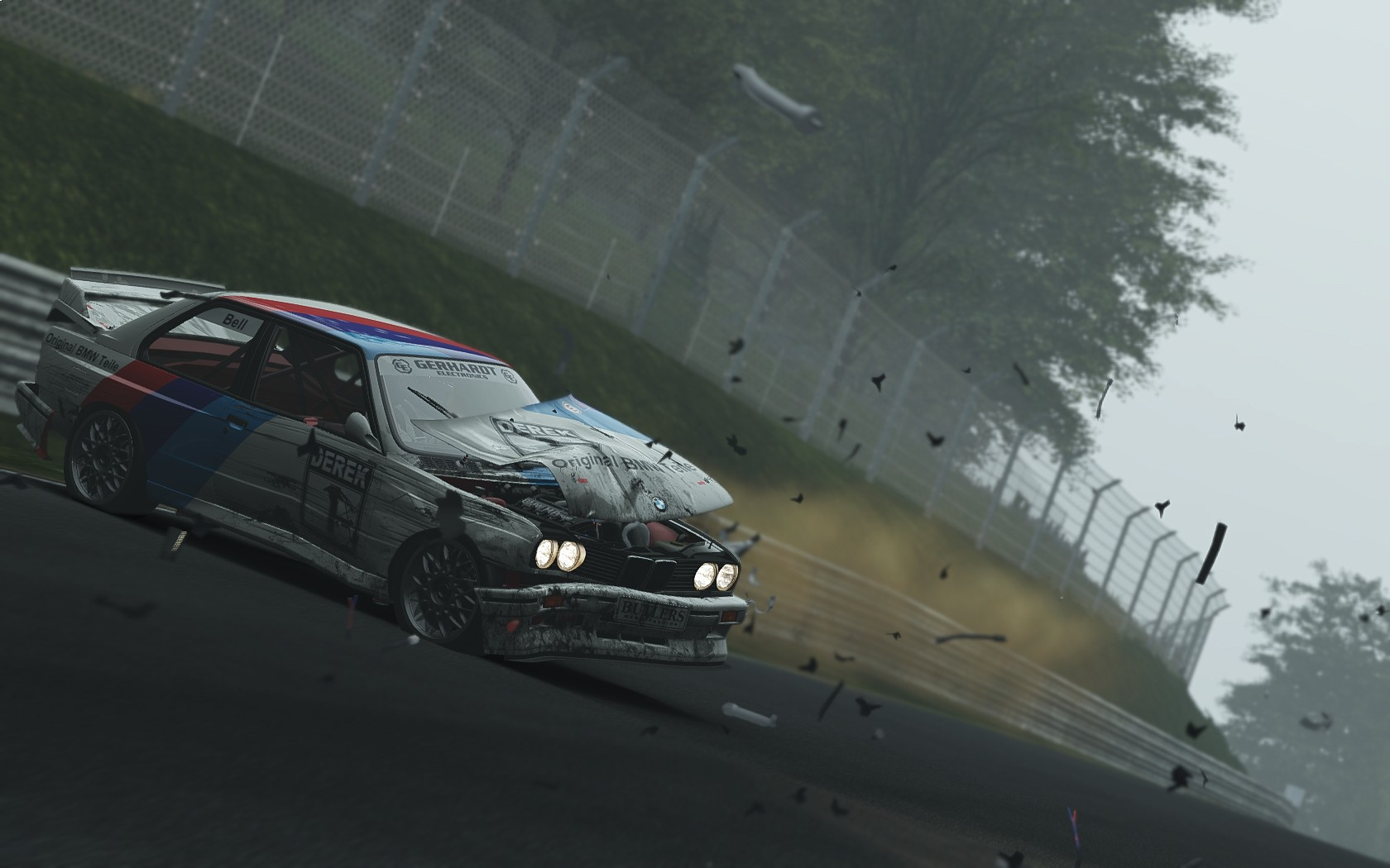 new release car gamesProject CARS Looks Beautiful  New Screenshots Released