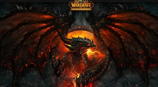 World of Warcraft feature