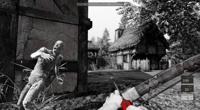 Betrayer скачать игру - фото 11