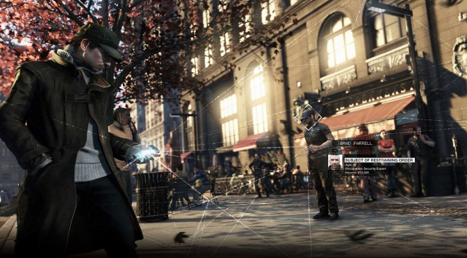 Watch Dogs feature 2