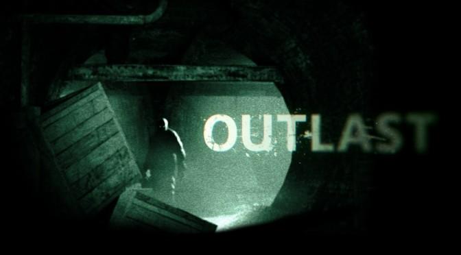 Outlast Whistleblower ...