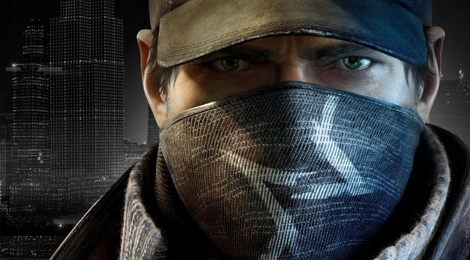 Grab a free copy of Watch Dogs through Uplay this week