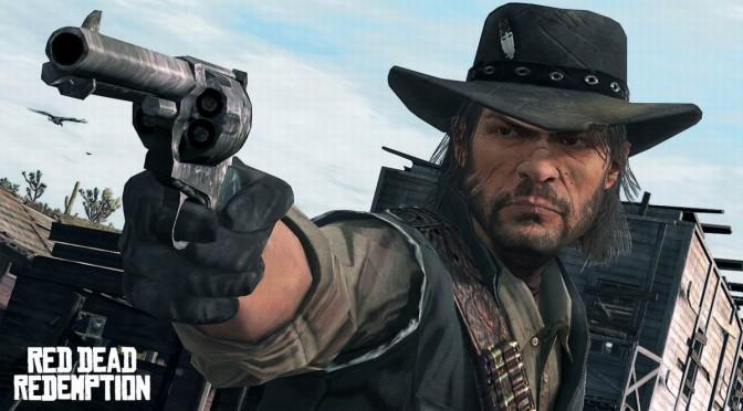 معرفی Red Dead Redemption 2 در E3 2015؟