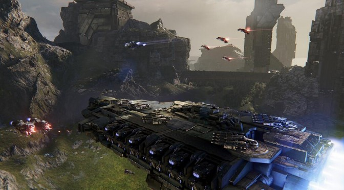 Dreadnought feature