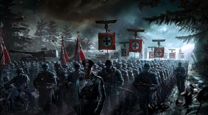 скачать игру Enemy Front через торрент - фото 2