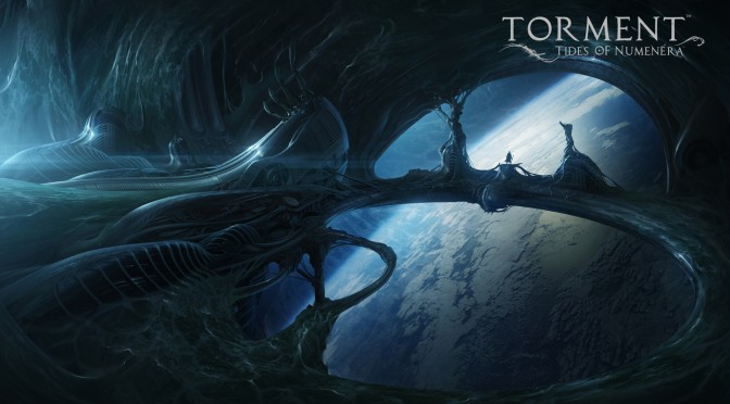 Torment Tides of Numenera feature