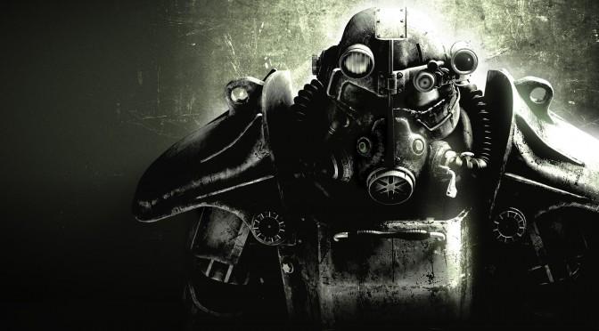 Fallout 3 feature