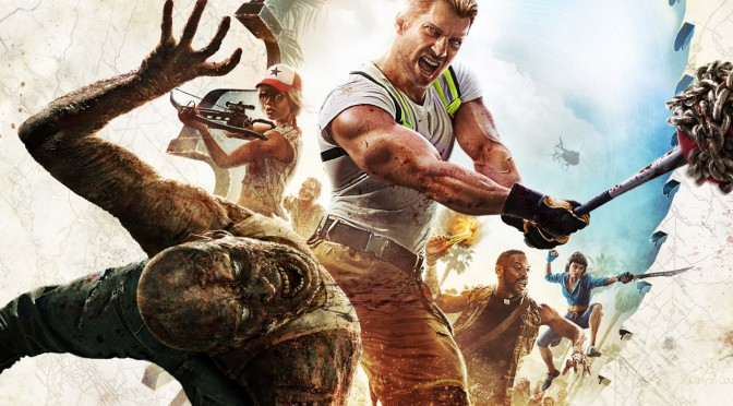 Dead Island 2 feature 2