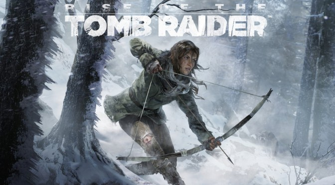 Rise of the Tomb Raider feature 2