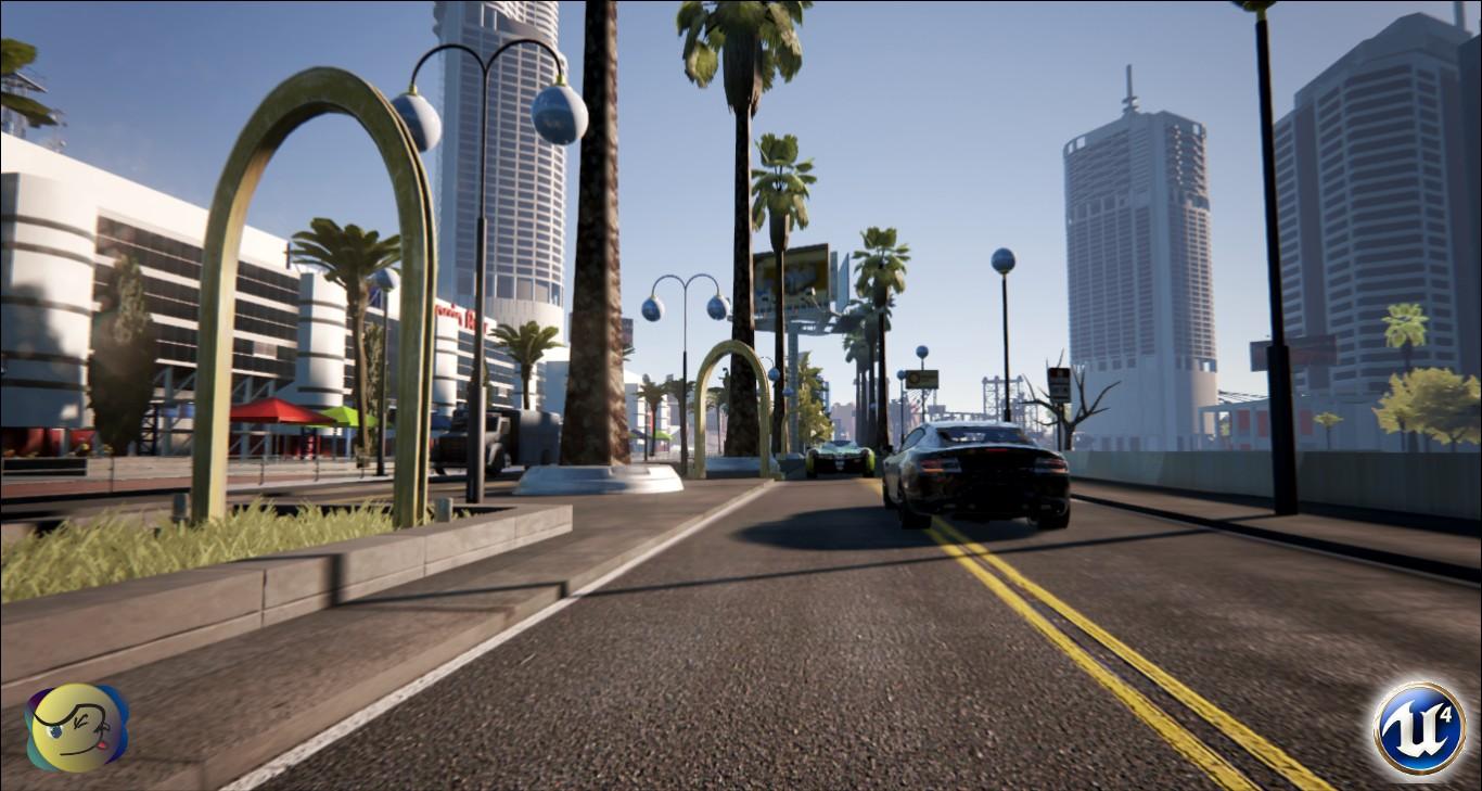 AQP City