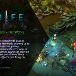 GameWorks Games Strife 150x150 از جزئیات گرافیکی اضافه Nvidia برای عناوین Batman: Arkham Knight، Project CARS و Witcher 3 رونمایی شد