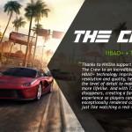 GameWorks Games The Crew 150x150 از جزئیات گرافیکی اضافه Nvidia برای عناوین Batman: Arkham Knight، Project CARS و Witcher 3 رونمایی شد