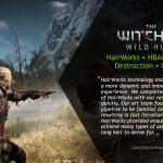 GameWorks Games The Witcher 3 Wild Hunt 150x150 از جزئیات گرافیکی اضافه Nvidia برای عناوین Batman: Arkham Knight، Project CARS و Witcher 3 رونمایی شد