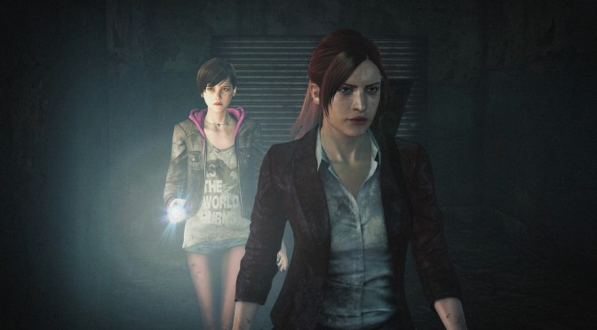 Resident Evil Revelations 2 feature