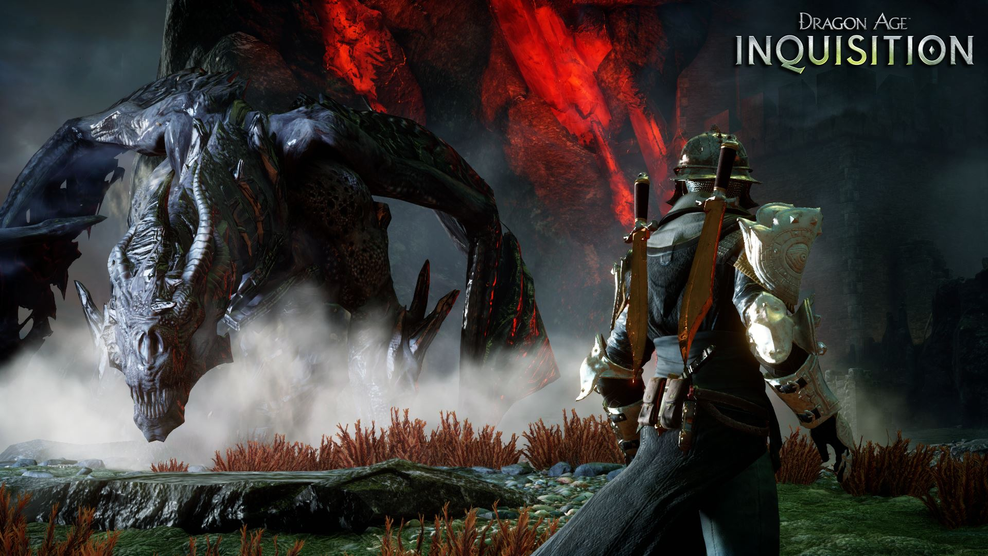 Dragon Age Inquisition [MULTILANGUES] [PS3]