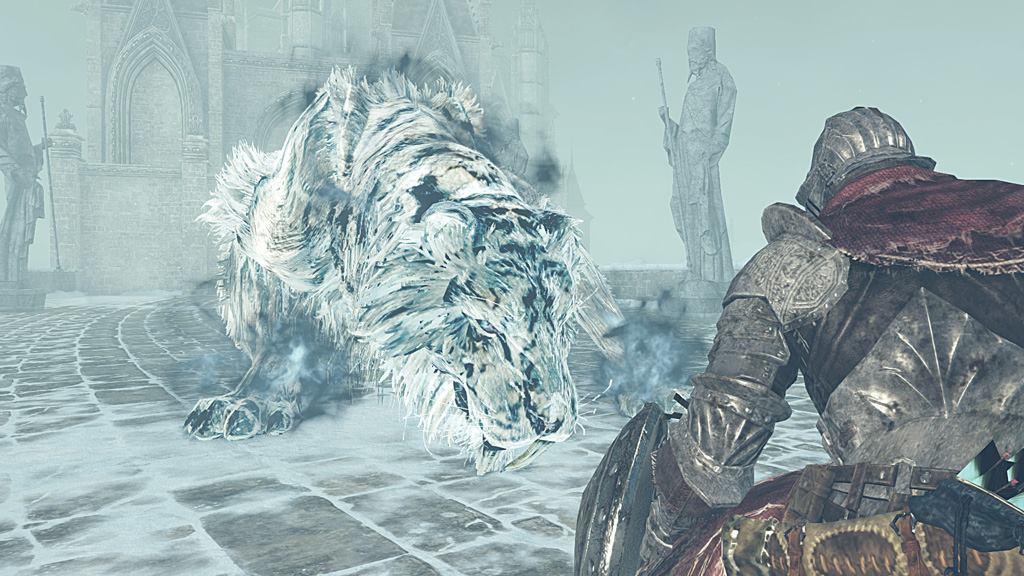 Dark Souls II: Scholar Of The Fist Sin (DLC) (PC) 2015