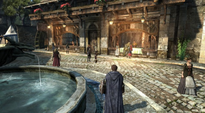 Dragons Dogma Online feature 2