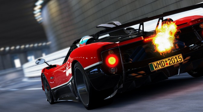 Project CARS final