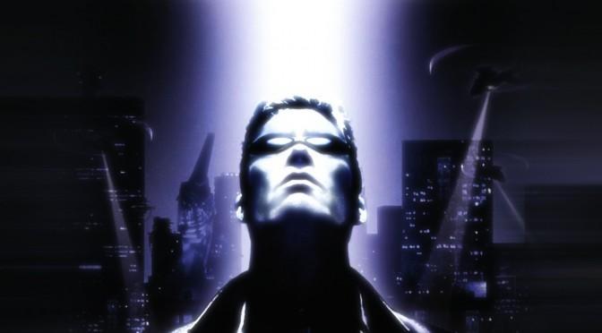 Deus Ex classic feature