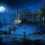 Lost Horizon 2 feature