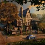 Lost_Horizon 2_Mansion