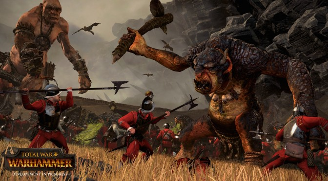 Total War Warhammer feature