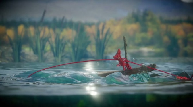 Unravel feature