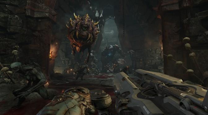 Doom feature 2