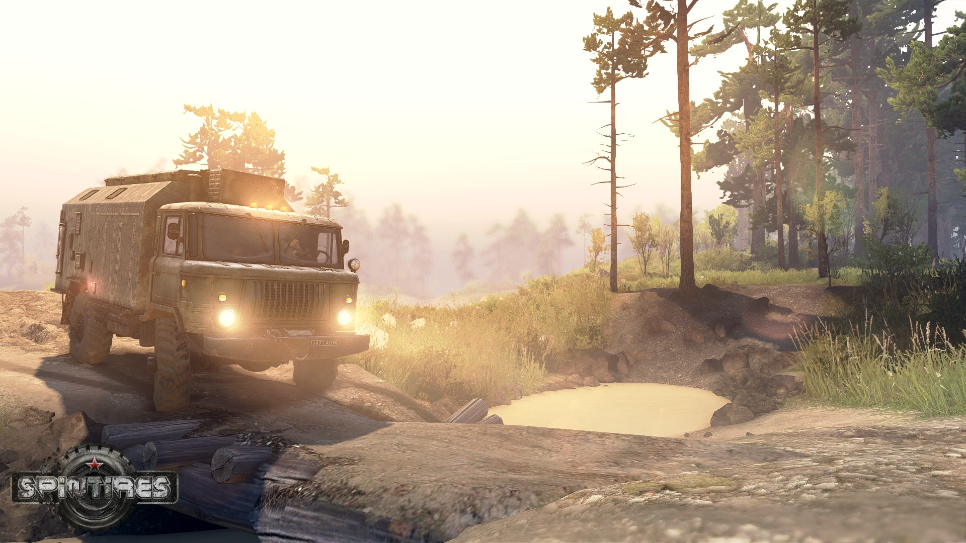 SPINTIRES new patch